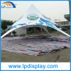 Size Aluminum Printing Star Shade Tent Canopy Gazebo for Advertising