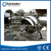 Kqg Industrial Jacket Kettle Electric Steam Jacket Kettle Electric Jacketed Mixing Kettle