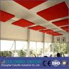 Noise Absorbing Fabric Acoustic Clothing Wall Panel for Interior Decoration