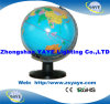Yaye 26cm Dark Blue Colour English Globe / World Globe/ Educational Globe