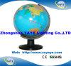 Yaye 26cm Dark Blue Colour English Globe / World Globe/ Educational Globe