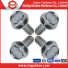 Alibaba China Supplier Stainless Steel Flange Hex Head Screws