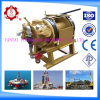Pneumatic Driven Air Winch