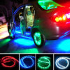 24cm/48cm/72cm/98cm/120cm 12V/24V DIP LED Flexible Strip for Car Lighting