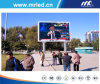 P16mm LED Display Board (1280*960mm) Was Completed Installation DIP346