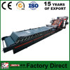 High Speed Corrugated Cardboard Flute Laminating Machine