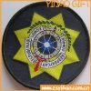 Cloth Buttom Patch with Custom Logo (YB-pH-68)