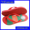 Colorful Simple PE Slipper Sandal Shoes for Girl (T1501)