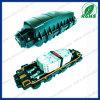 Anti-Cracking IP68 Waterproof Optical Fiber Splice Enclosures (H015)