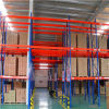 Hot Selling Warehouse Solutions Multi-Layered Display Shelves Welded Metal Racking for Pallet