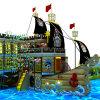 China Playground Children Shopping Mall Play Games Indoor Playground