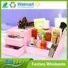 Plastic Waterproof Drawer Type Desktop Makeup Storage Box
