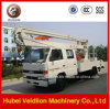 Jmc 108HP 4*2 12m Double Row Aerial Working Truck