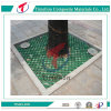 BMC Composite Tree Guards Protect Grating