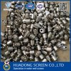 stainless Steel 304 0.2-0.5mm Slot Wedge Wire Screen Nozzle for Filter