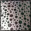 Metal Cassette Aluminum Perforated Plate