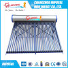 High Quality Compact Heat Pipe Vacuum Tube Solar Water Heater