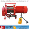 600kg Elevator Hoist/220V Motor/Kcd Electric Wire Rope Winch