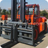 Ltma Forklift Truck 12t Diesel Forklift Truck with Isuzu Engine