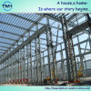Steel Structure Building Exported to South Africa
