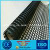 Asphalt Pavement Self-Adhesive Glass Fiber Biaxial Geogrid