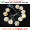 Warm White LED Party Lights