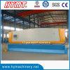 QC11Y-10X6000 Hydraulic Guillotine Shearing Machine & Steel Plate Cutting Machine