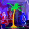 LED Tree Light Outdoor Lighted Palm Tree
