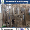 Fully Automatic Carbonation Mixer for CSD