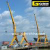 10t@30m Boat Floating Dock Float Dock Dock Float Ship Dock Crane