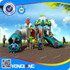 Yl-C035 Children Fun School Outdoor Slide Combination Playground