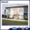 PVC Mesh Banner Mesh Fabric Digital Printing (500X1000 18X12 370g)