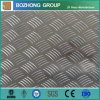 Good Quality 5182 Aluminium Checkered Plate