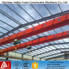 Lowest Price Single Girder Overhead Crane Price 25 Ton