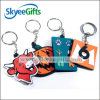 OEM Custom Promotion Soft PVC Keychain