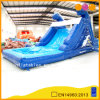 Blue Sea Inflatable Water Slides (AQ1034)