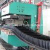 Corrugated Sidewall Conveyor Belt with Perfect Performance