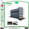 Wood Metal Combined Supermarket Shelving