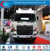 Hino 8X4 Refrigeration Unit Truck Refrigerated Van Truck
