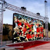 China Factory P10 Outdoor LED Display Panel