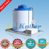 10 Tons/Day Flake Ice Evaporator Drum with Better Effect