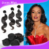 Hot Sale Chemical Free Raw Virgin Unprocessed Cheap Peruvian Body Wave Human Hair Weaving
