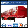 Low Price Sale Cage Trailer Van Cargo Trailer