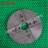 OEM ISO9001 Factory High Precision CNC Machine Part with Stainless Steel