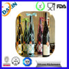 Manufacturer Silicone Single Bottle Colorful Collapsible Multifunctional Wine Basket