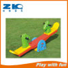 Animal Design Indoor Plastic Seesaw for Preschool