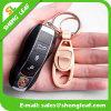 High Quality Promotional Colorful Plastic Keychain (SLF-OK002)