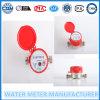 Hot Water Flow Meter in Single Je Dry Dial