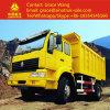 4*2 HOWO 6 Wheels 5 Ton Small Dump Truck for Sale