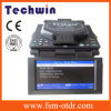Techwin Splicer Equal to Fusionadora De Fibra Optica